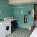 Travers Hall Laundry Room