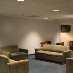 Eickhoff Hall Lounge