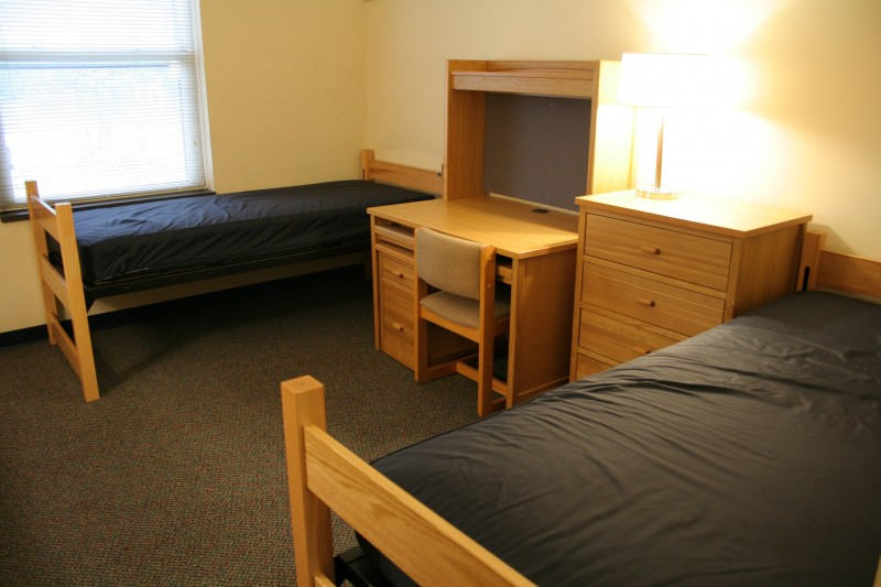New Residence Hall – Residential Education and Housing