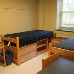 Cromwell Hall Room