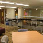 Cromwell Hall Floor Lounge