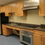 Cromwell Hall Kitchen