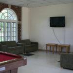 Brewster Hall lounge