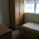 Hausdoerffer & Phelps Hall Room