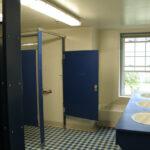 Ely Hall Bathroom