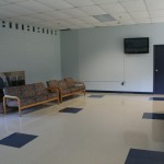 Centennial Hall Lounge