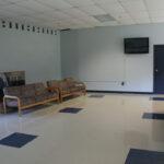 Centennial Hall Lounge