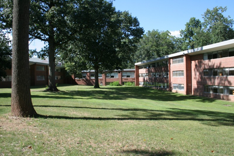 Centennial Hall Residential Education And Housing