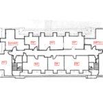 Brewster Hall Floorplan