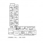 Cromwell Hall Floorplan