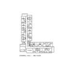 Cromwell Hall Floorplan