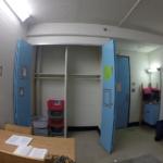 Travers & Wolfe Hall Room