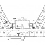 Norsworthy Hall Floorplan