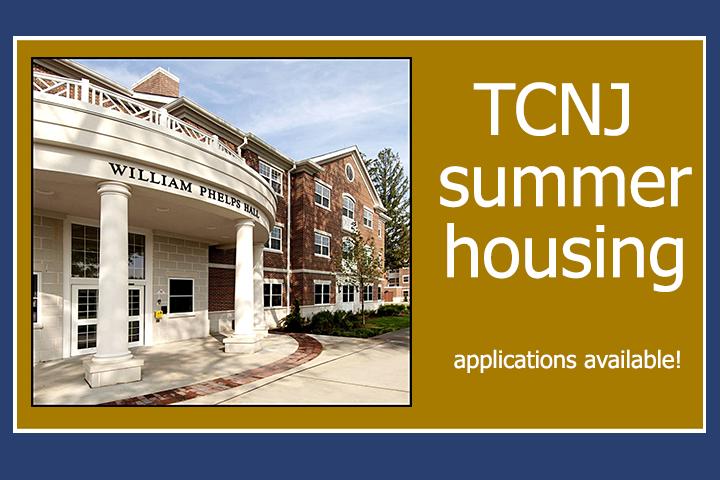 Summer Housing 2015